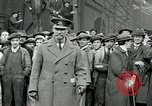 Image of General Smuts as Prime Minister South Africa, 1919, second 12 stock footage video 65675026065