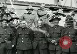 Image of World War I Anzac soldiers of New Zealand return home United Kingdom, 1917, second 8 stock footage video 65675026067
