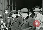 Image of David Lloyd George Woolwich London England, 1917, second 5 stock footage video 65675026068