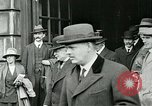 Image of David Lloyd George Woolwich London England, 1917, second 7 stock footage video 65675026068