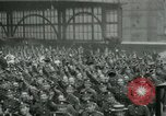 Image of Honorable artillery company London England United Kingdom, 1916, second 5 stock footage video 65675026074