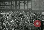 Image of Honorable artillery company London England United Kingdom, 1916, second 6 stock footage video 65675026074