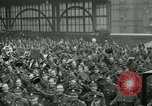 Image of Honorable artillery company London England United Kingdom, 1916, second 7 stock footage video 65675026074