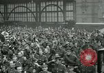 Image of Honorable artillery company London England United Kingdom, 1916, second 8 stock footage video 65675026074