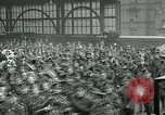 Image of Honorable artillery company London England United Kingdom, 1916, second 9 stock footage video 65675026074