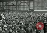 Image of Honorable artillery company London England United Kingdom, 1916, second 10 stock footage video 65675026074