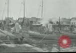 Image of Varna sea port Bulgaria, 1916, second 6 stock footage video 65675026075