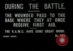 Image of Ambulatory wounded French soldiers France, 1916, second 2 stock footage video 65675026077