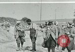 Image of Ambulatory wounded French soldiers France, 1916, second 5 stock footage video 65675026077