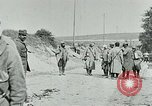 Image of Ambulatory wounded French soldiers France, 1916, second 11 stock footage video 65675026077