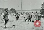 Image of Ambulatory wounded French soldiers France, 1916, second 12 stock footage video 65675026077