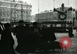 Image of Scenes in Petrograd soon after Soviet October Revolution Saint Petersburg Soviet Russia, 1917, second 8 stock footage video 65675026082