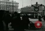 Image of Scenes in Petrograd soon after Soviet October Revolution Saint Petersburg Soviet Russia, 1917, second 9 stock footage video 65675026082
