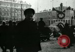 Image of Scenes in Petrograd soon after Soviet October Revolution Saint Petersburg Soviet Russia, 1917, second 12 stock footage video 65675026082