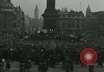 Image of British campaign to recognize Soviet Russia London England United Kingdom, 1919, second 9 stock footage video 65675026085