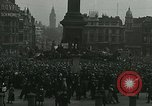 Image of British campaign to recognize Soviet Russia London England United Kingdom, 1919, second 10 stock footage video 65675026085