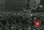 Image of British campaign to recognize Soviet Russia London England United Kingdom, 1919, second 11 stock footage video 65675026085