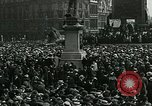 Image of British campaign to recognize Soviet Russia London England United Kingdom, 1919, second 12 stock footage video 65675026085