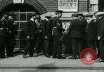 Image of notice board United Kingdom, 1914, second 4 stock footage video 65675026086