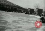 Image of Italian army Wintertime operations in mountains Italy, 1917, second 6 stock footage video 65675026088