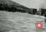 Image of Italian army Wintertime operations in mountains Italy, 1917, second 7 stock footage video 65675026088