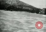 Image of Italian army Wintertime operations in mountains Italy, 1917, second 9 stock footage video 65675026088