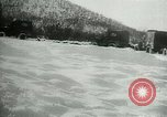 Image of Italian army Wintertime operations in mountains Italy, 1917, second 10 stock footage video 65675026088