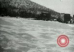 Image of Italian army Wintertime operations in mountains Italy, 1917, second 11 stock footage video 65675026088