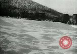 Image of Italian army Wintertime operations in mountains Italy, 1917, second 12 stock footage video 65675026088