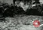 Image of End of hostilities between Italy and Austria-Hungary Italy, 1918, second 7 stock footage video 65675026090