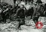 Image of End of hostilities between Italy and Austria-Hungary Italy, 1918, second 11 stock footage video 65675026090
