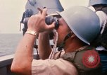 Image of USS Carronade (IFS-1) Vietnam, 1967, second 10 stock footage video 65675026092