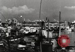 Image of fishing work Japan, 1942, second 1 stock footage video 65675026120