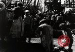 Image of fishing work Japan, 1942, second 10 stock footage video 65675026120