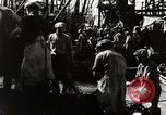 Image of fishing work Japan, 1942, second 11 stock footage video 65675026120