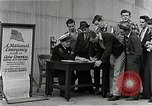Image of enlist in navy San Francisco California USA, 1942, second 4 stock footage video 65675026127