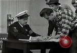 Image of enlist in navy San Francisco California USA, 1942, second 7 stock footage video 65675026127