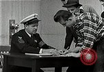 Image of enlist in navy San Francisco California USA, 1942, second 8 stock footage video 65675026127