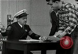 Image of enlist in navy San Francisco California USA, 1942, second 9 stock footage video 65675026127
