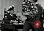Image of enlist in navy San Francisco California USA, 1942, second 10 stock footage video 65675026127