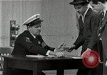 Image of enlist in navy San Francisco California USA, 1942, second 12 stock footage video 65675026127