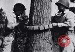 Image of Japanese American recruits Mississippi United States USA, 1942, second 10 stock footage video 65675026133