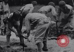 Image of Japanese American recruits Mississippi United States USA, 1942, second 5 stock footage video 65675026134