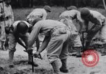 Image of Japanese American recruits Mississippi United States USA, 1942, second 6 stock footage video 65675026134