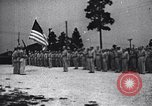 Image of Japanese American recruits Mississippi United States USA, 1942, second 8 stock footage video 65675026137