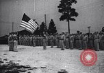 Image of Japanese American recruits Mississippi United States USA, 1942, second 9 stock footage video 65675026137