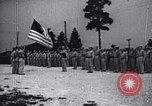 Image of Japanese American recruits Mississippi United States USA, 1942, second 10 stock footage video 65675026137