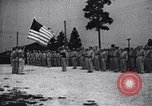 Image of Japanese American recruits Mississippi United States USA, 1942, second 11 stock footage video 65675026137