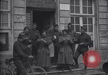 Image of Army salvation France, 1918, second 2 stock footage video 65675026138