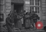 Image of Army salvation France, 1918, second 4 stock footage video 65675026138